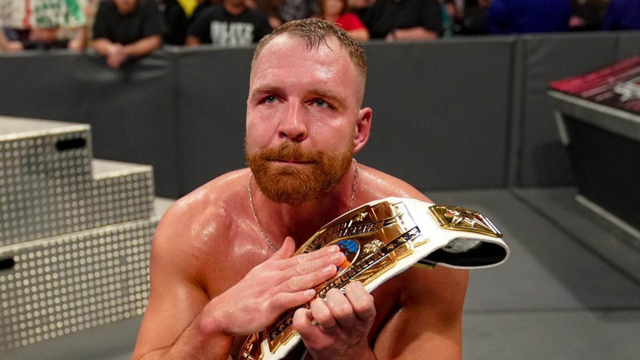 Dean Ambrose's WWE exit: Is it for real or just the latest pro