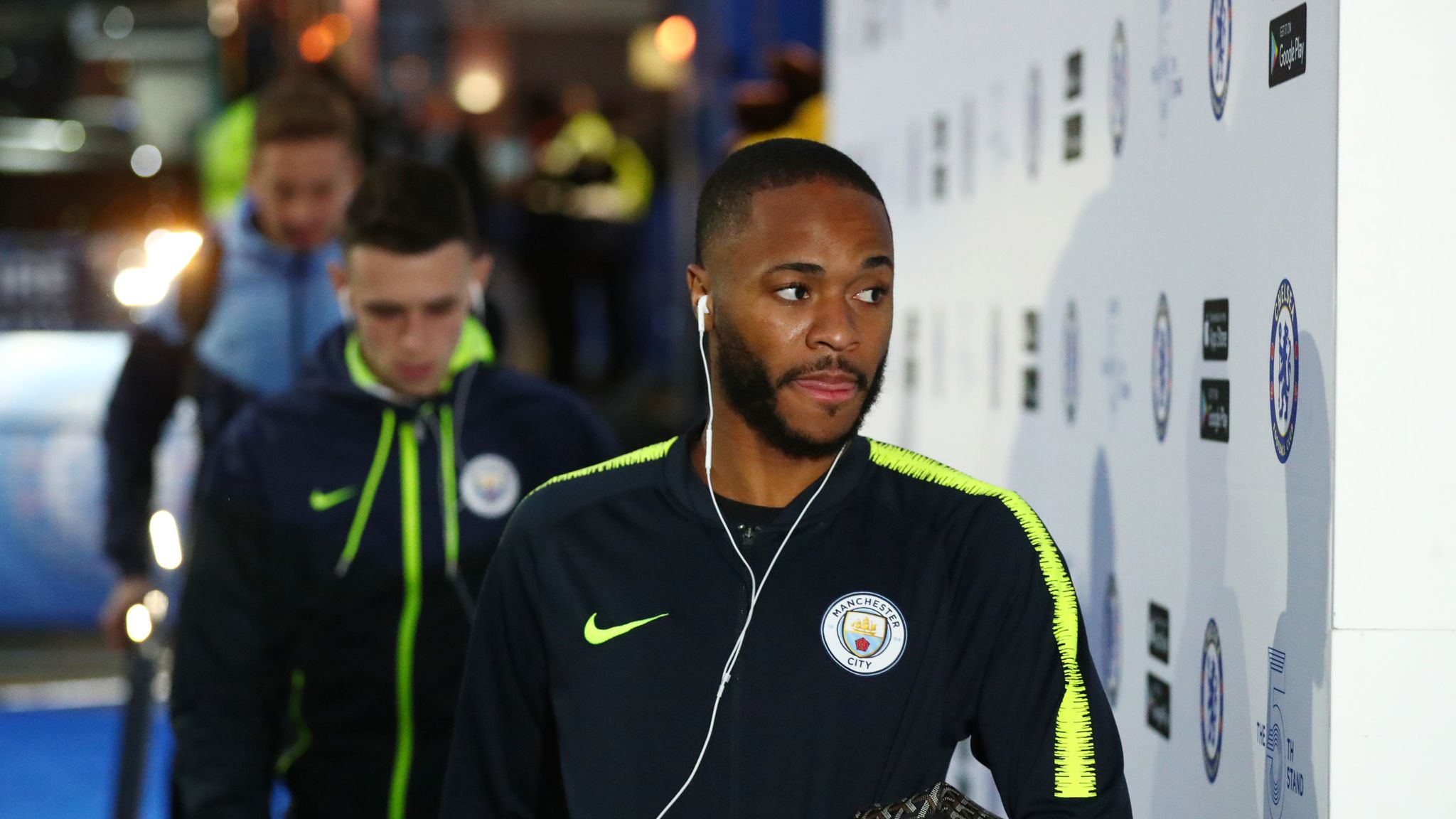 Raheem Sterling Instagram Post Was Watershed Moment For Football Says Darren Lewis Football News Sky Sports