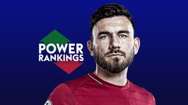 fifa live scores -                               Top 50 in-form Premier League players