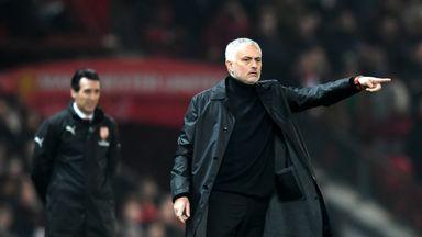 fifa live scores -                               Irwin: Mourinho key to beating PSG