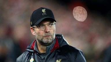 fifa live scores -                               Klopp: We need special performance