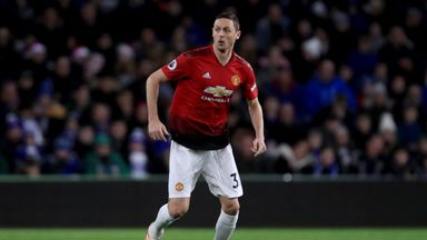 Matic to miss Serbia matches