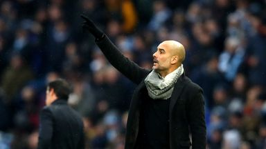 fifa live scores -                               Pep: Same again for Carabao Cup