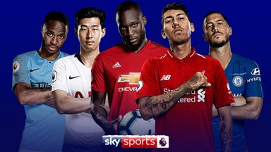 fifa live scores -                               Crucial PL games on Sky in February