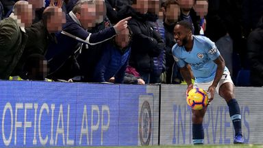 fifa live scores -                               Chelsea ban four over Sterling allegation