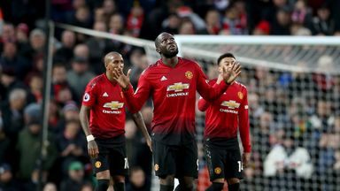fifa live scores -                               Lukaku: Jose told me what I must do