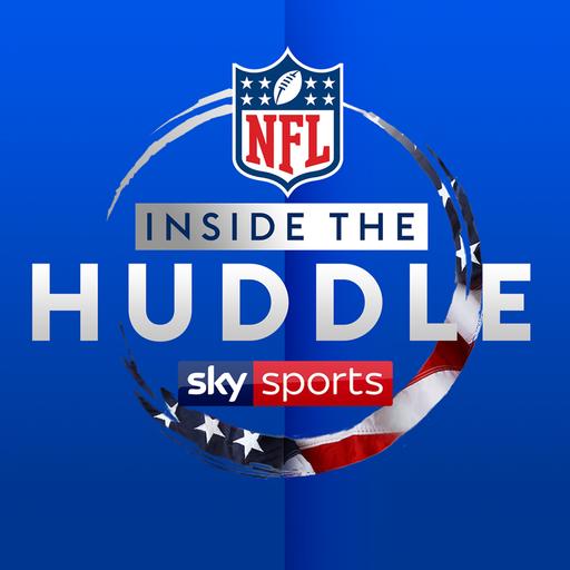 PODCAST: Inside the Huddle