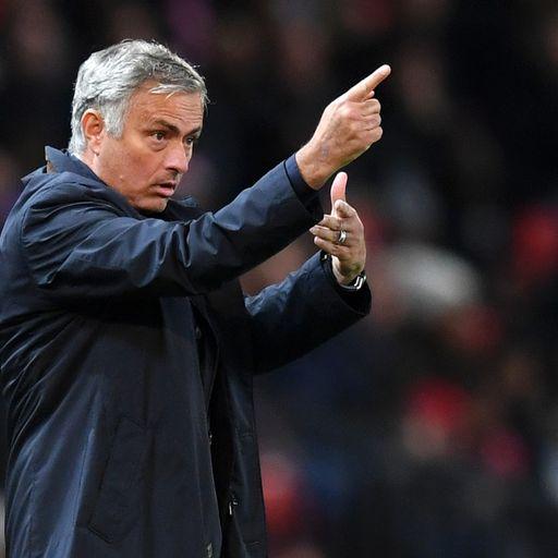 What next for Mourinho?