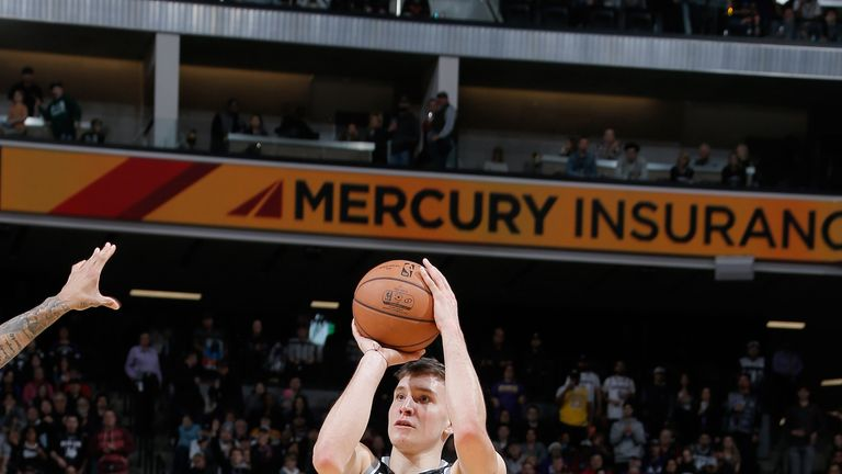 ac043d3bcf7 NBA round-up: Bogdan Bogdanovic hits buzzer-beater as Sacramento ...