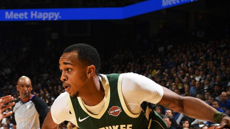 Milwaukee Bucks acquire George Hill in three-team trade | NBA News |