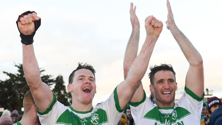Ballyhale's success is not entirely down to the big names like TJ Reid and Colin Fennelly