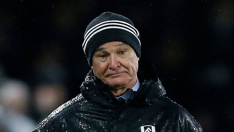New Fulham boss Claudio Ranieri is understood to have been impressed with Steven Sessegnon