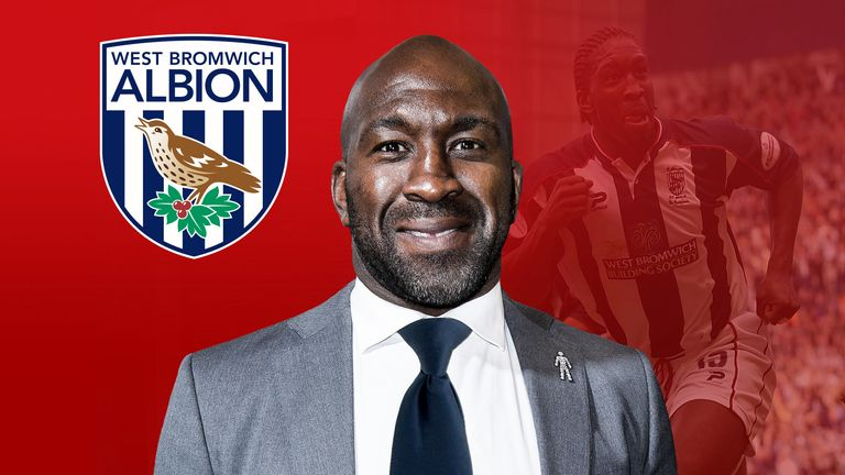 Darren Moore interview: Why things had to change at West Brom | Football News |