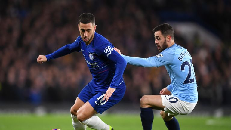 Chelsea vs Manchester City: Carabao Cup final live on Sky Sports | Football  News | Sky Sports