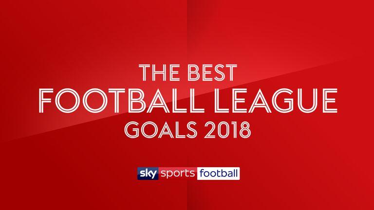 EFL Best Goals