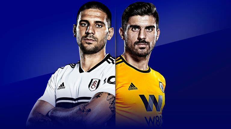 Fulham vs Wolves is live on Sky Sports from 12pm on Boxing Day