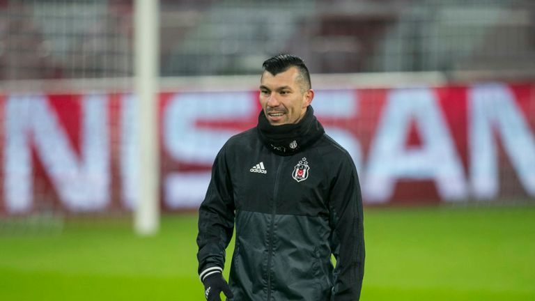 Medel previously played Premier League football for Cardiff