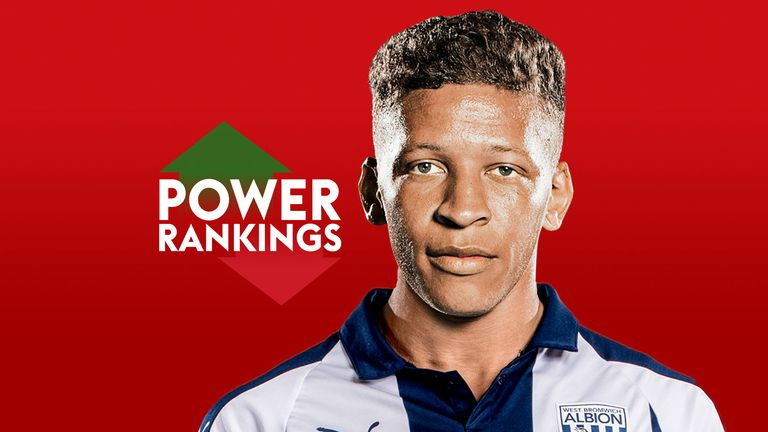 Championship Power Rankings: West Brom's Dwight Gayle top | Football News |