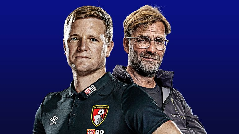 Is Bournemouth vs Liverpool the ultimate Premier League goal fest? | Football News |