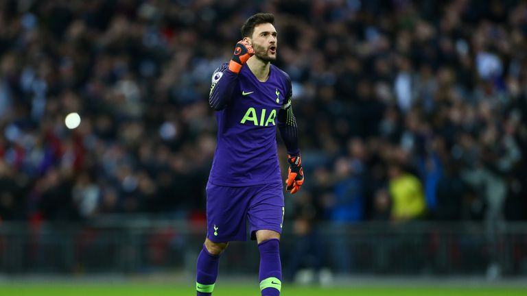 Title-chasing Spurs can't be compared to Atleti, says Pochettino