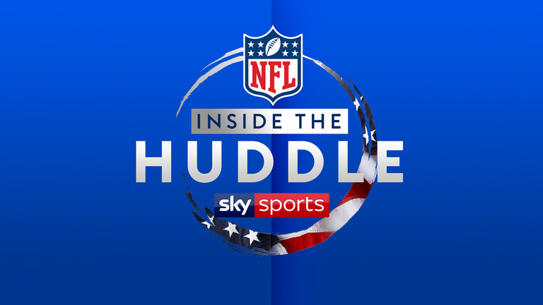 Inside the Huddle podcast