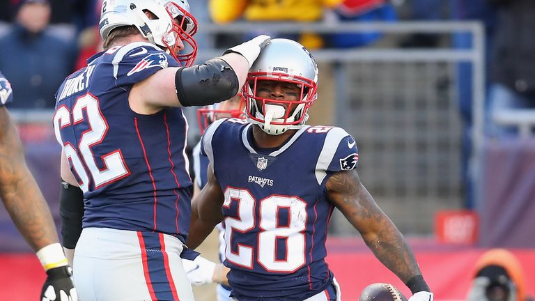 New England Patriots: Road to Super Bowl LIII in Atlanta | NFL ...