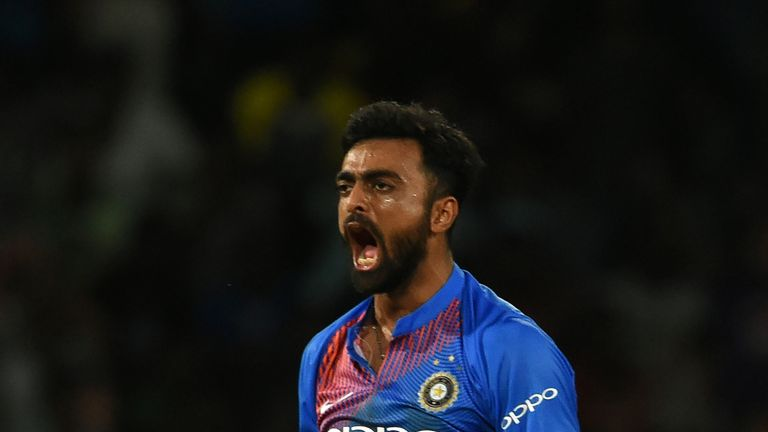 Jaydev Unadkat previously played for Delhi Capital, KKR, Rajasthan Royals, Rising Pune Supergiant and Royal Challengers Bangalore