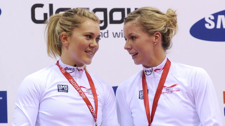 Jess Varnish is considering whether to appeal the decision