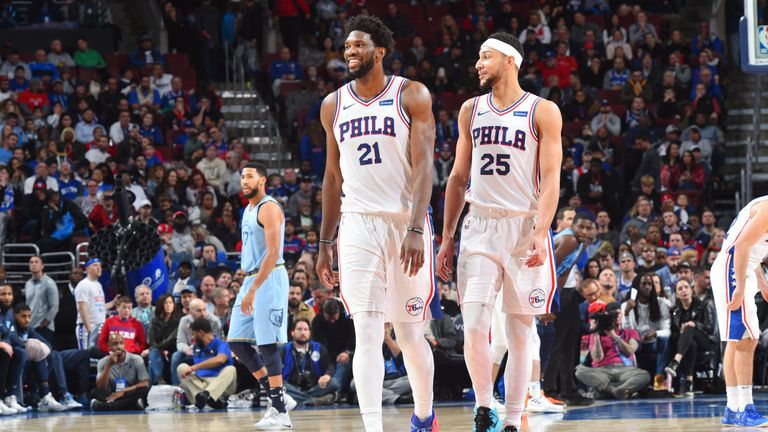 NBA round-up: Jimmy Butler helps Philadelphia 76ers hold off Memphis Grizzlies  | NBA News |