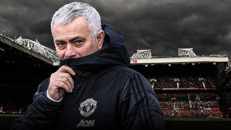Jose Mourinho Feature