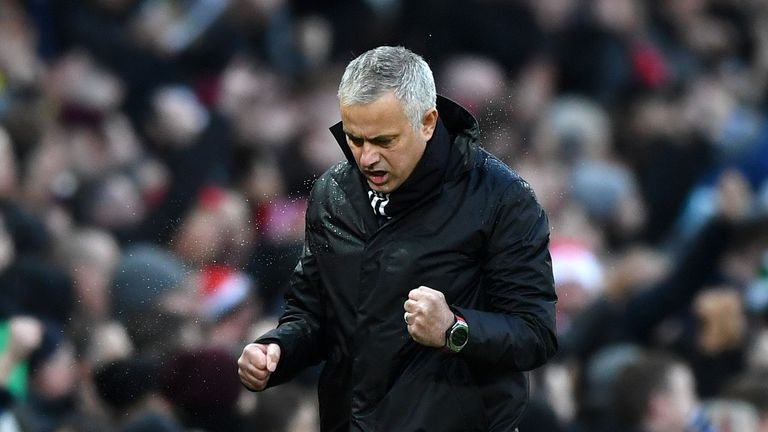 Jose Mourinho's Manchester United must attack Liverpool on Super Sunday
