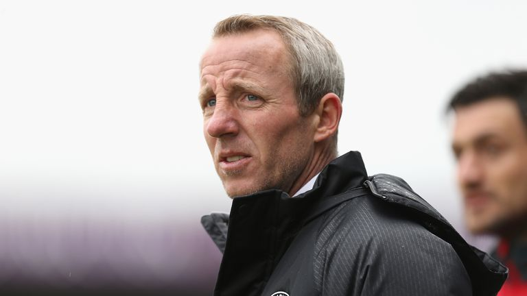 Lee Bowyer admits the play-off final will be a 'very emotional time' for him