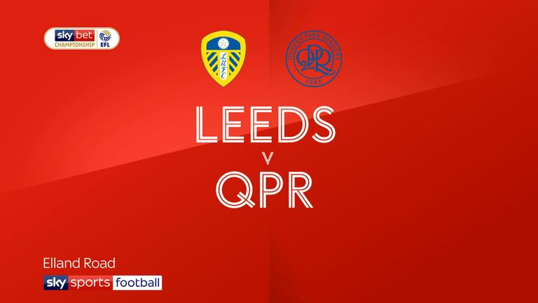 Leeds v QPR