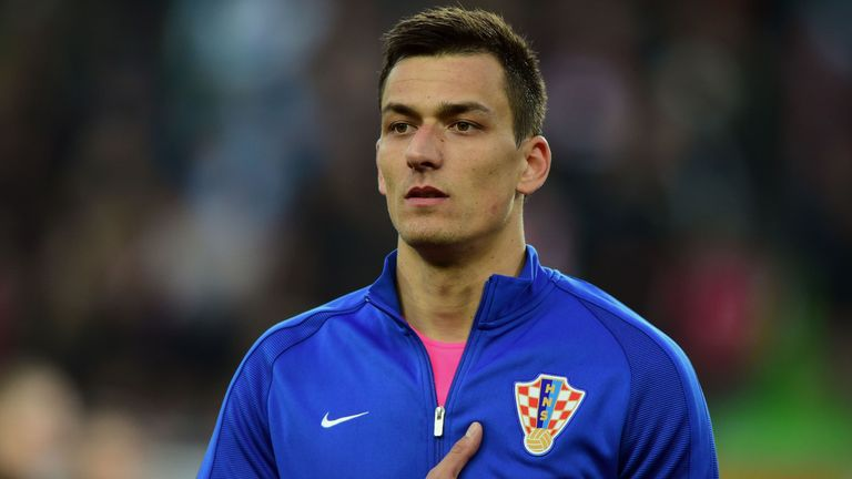 Villa have failed to complete a deal to sign Kalinic on two previous occasions