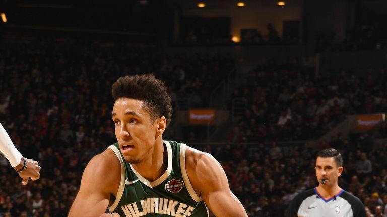 NBA round-up: Milwaukee Bucks record second straight victory