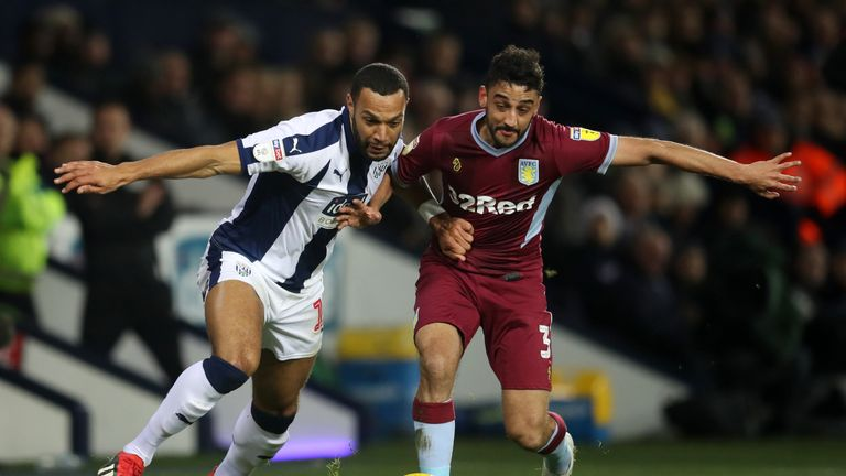 Matt Phillips (L) is set to miss Wednesday's FA Cup game with an ankle injury