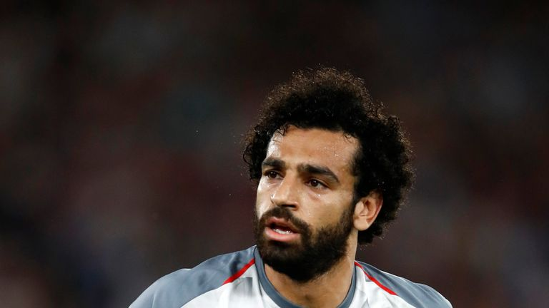 Unai Emery had doubts over signing Liverpool's Mohamed Salah while at PSG | Football News |