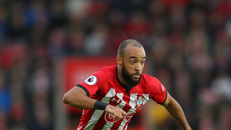 Nathan Redmond has been directly involved in two goals in his last two appearances