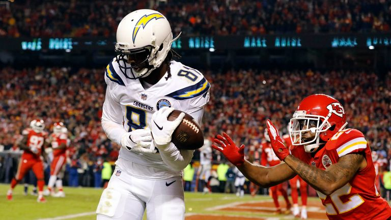nfl chargers chiefs