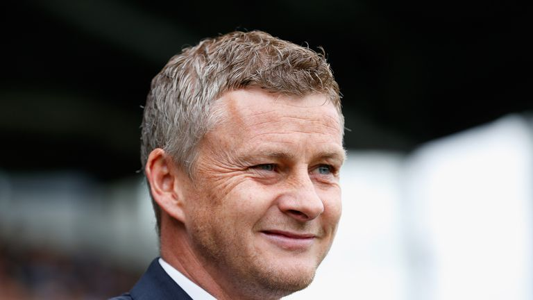 Matt Le Tissier thinks Old Gunnar Solskjaer could come into contention to be Manchester United's manager beyond the summer