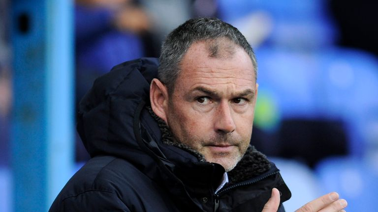 Paul Clement has been sacked by Reading, but who will replace him?