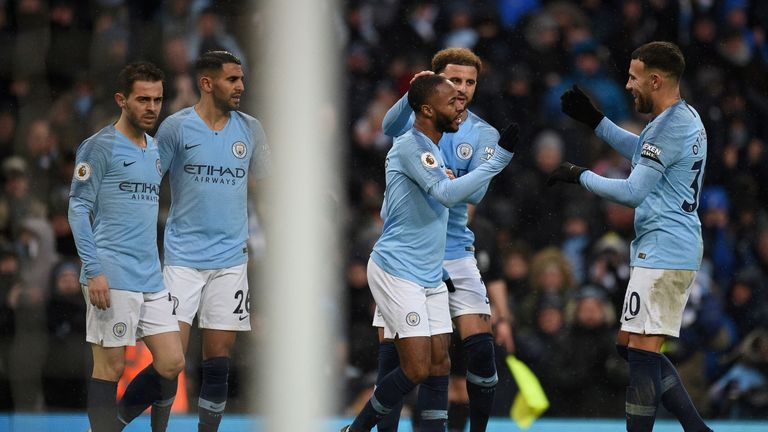 Paul Merson states his prediction for Man City v Liverpool FC