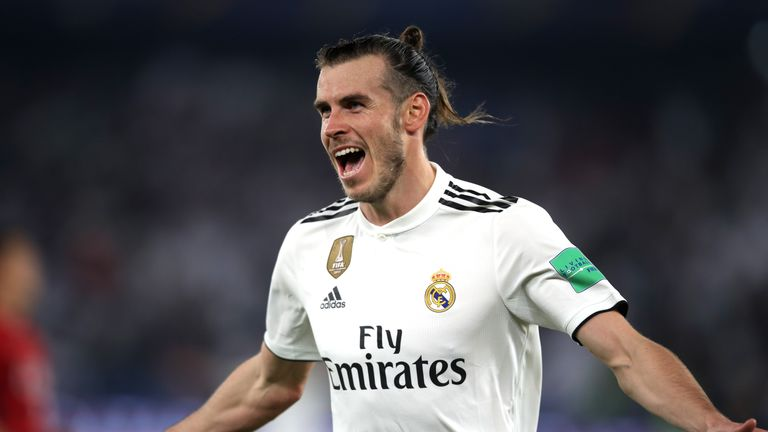 Gareth Bale would be one of a number of new arrivals at Manchester United in the summer if Phil Neville had his way
