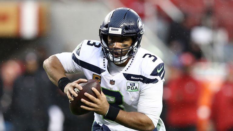 Russell Wilson became the NFL's highest paid player by signing a new deal with the Seattle Seahawks in April