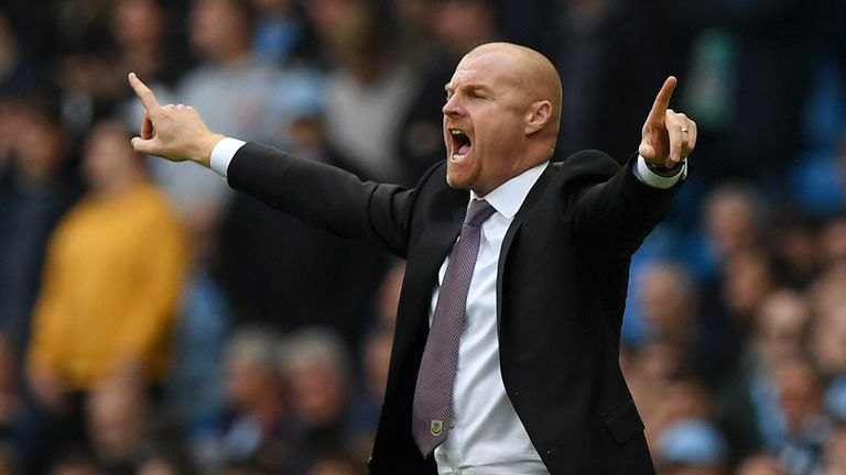 Burnley have taken 28 points from 16 games in 2019