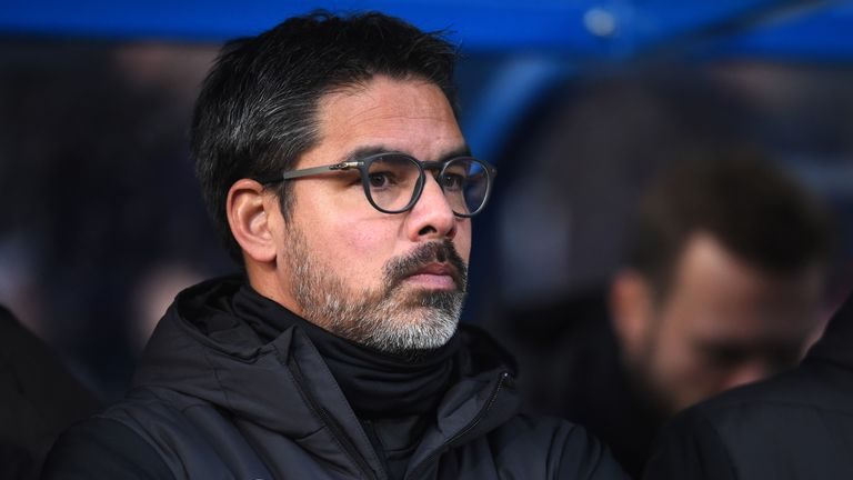 David Wagner's side were beaten once more against Southampton