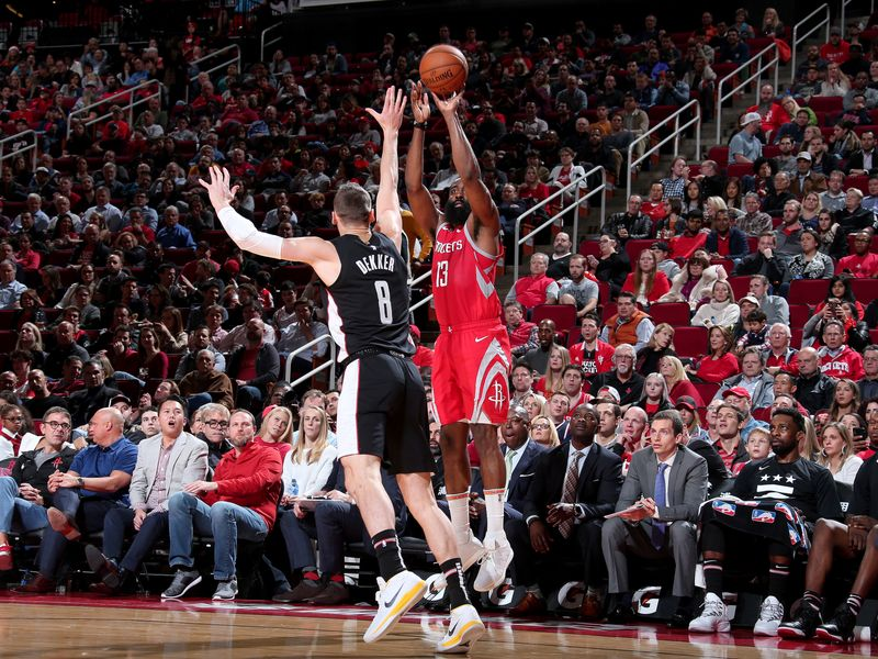 cf0a63e8f James Harden produces red-hot 10-game streak to revive Houston Rockets   season