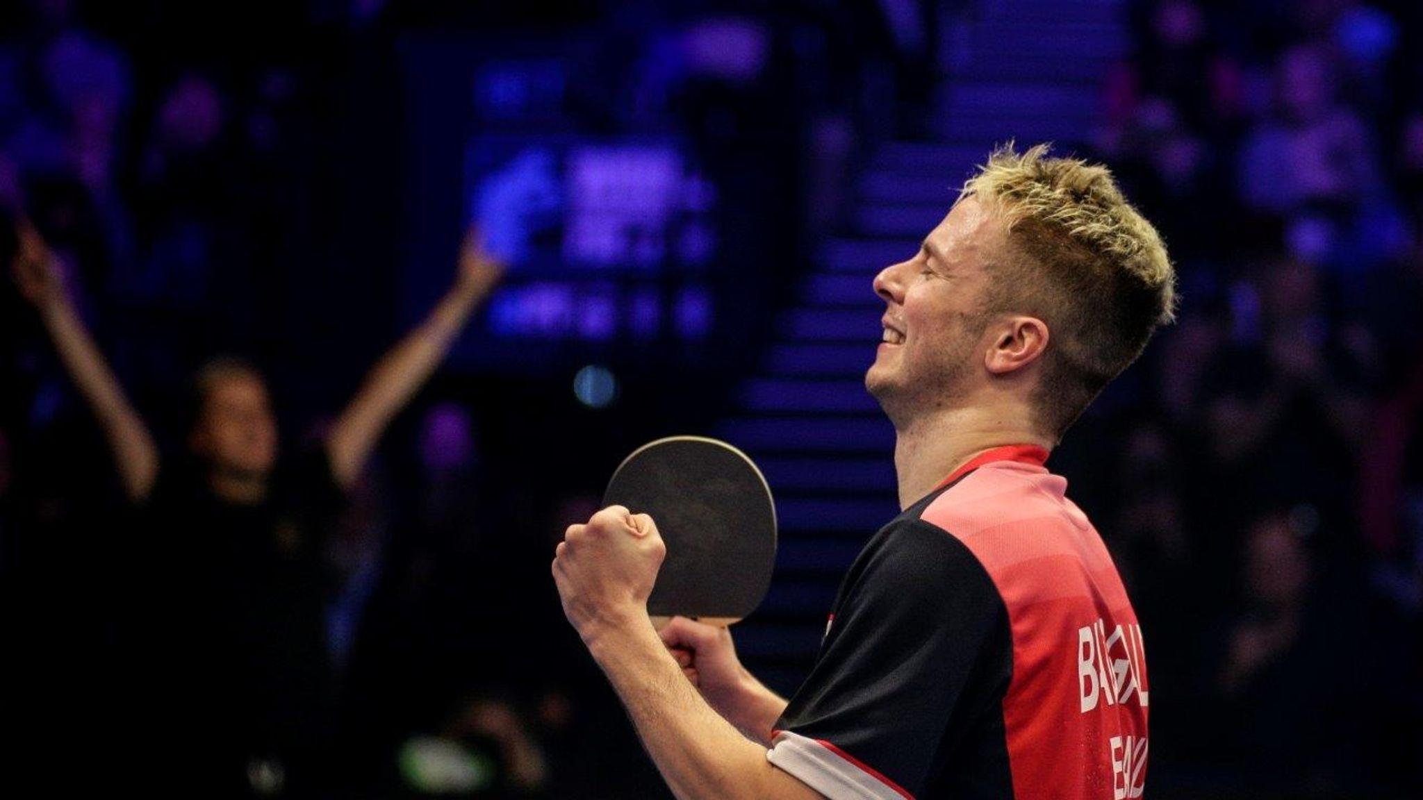 World championship of ping pong betting on sports betting gods blogspot