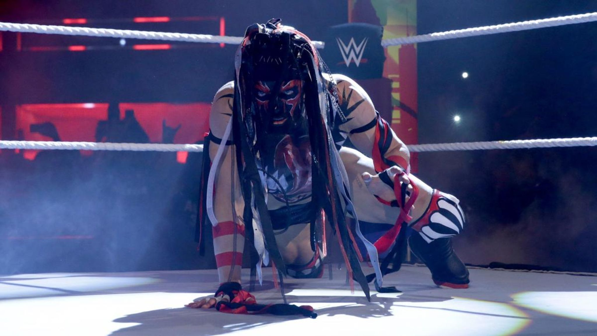 WWE Royal Rumble: Will we see Finn Balor bring out the Demon