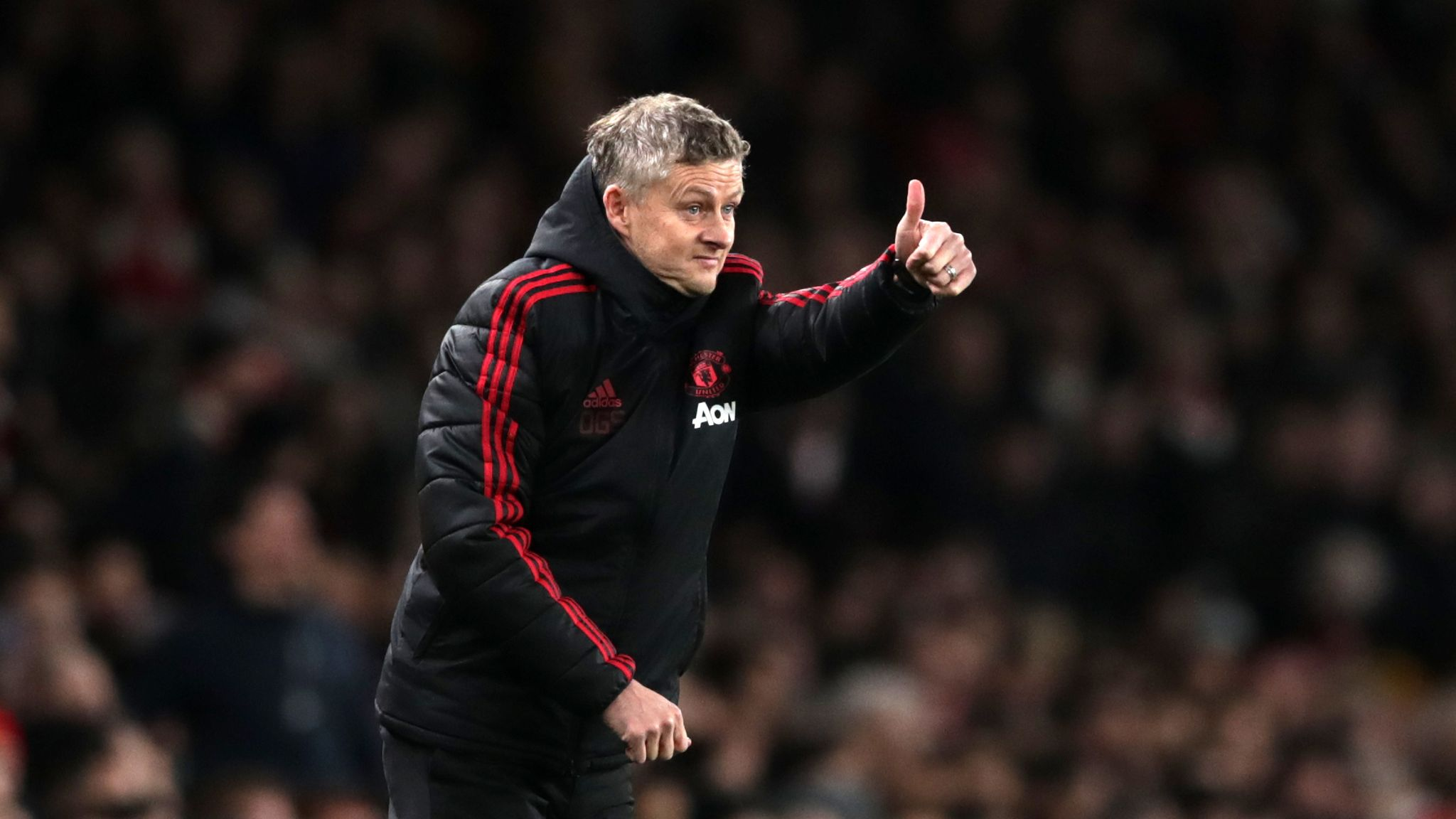 Bayern should take a warning from Manchester United